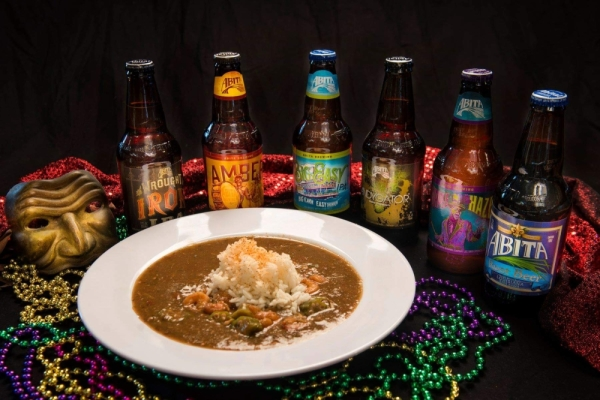 The Lost Cajun has operated for a year in Keller as of Dec. 10. (Courtesy The Lost Cajun)