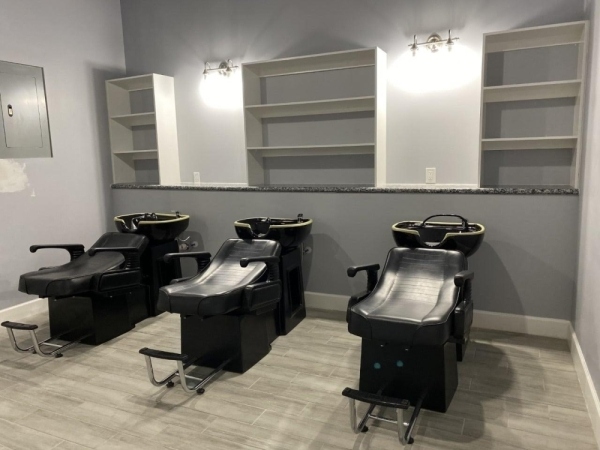 Magnolia Salon Image is now open in Magnolia. (Courtesy Magnolia Salon Image)