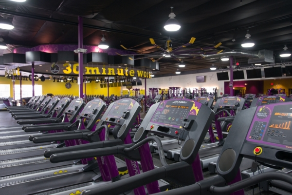 Planet Fitness will open a new gym facility in New Caney. (Courtesy Planet Fitness)