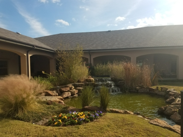 As the number of senior adults nationwide and in the Grapevine, Colleyville and Southlake area continues to grow, so does demand for residential options. (Courtesy Dancing River Assisted Living and Memory Care)