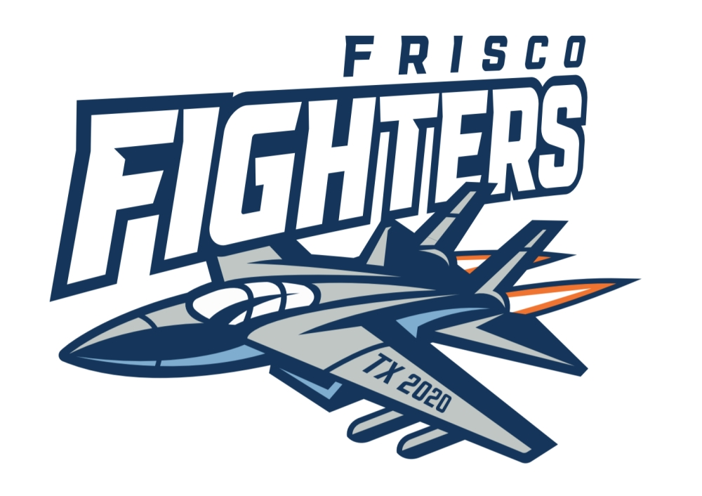 frisco fighters logo