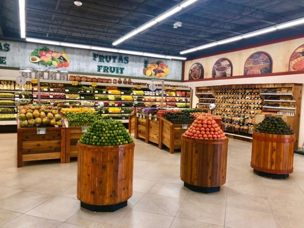 La Michoacana Meat Market will open a new store in the second quarter of 2020. (Courtesy La Michoacana Meat Market)