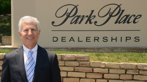 Ken Schnitzer of Park Place Dealerships has decided to sell 14 of his dealerships, including two in Grapevine. (Courtesy Park Place Dealerships)