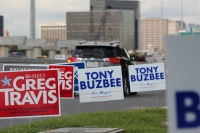 Houston Runoff Election results