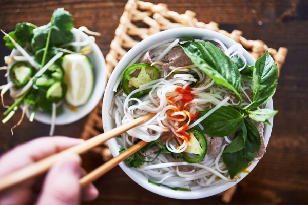 Pho Old Town Opens In Katy Community Impact Newspaper