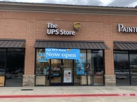 The UPS Store opened Sept. 28 in Flower Mound.