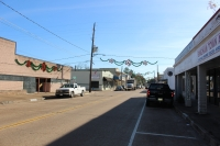 The city of Humble intends to prioritize developing a downtown revitalization plan in 2020. (Kelly Schafler/Community Impact Newspaper)