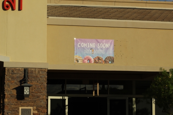 duck donuts chandler coming soon
