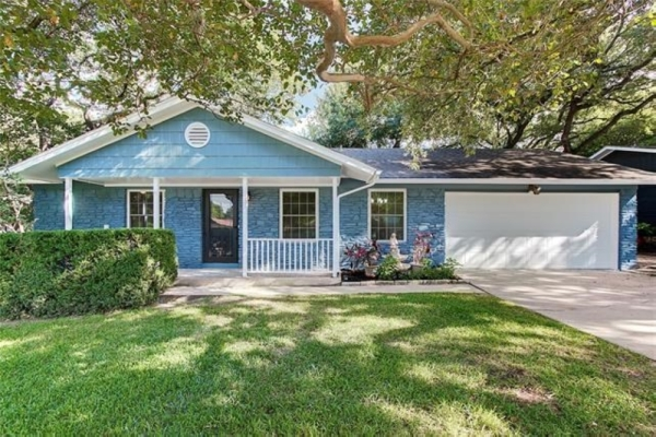 Most of the homes sold in November in Northwest Austin were in the $300,000-$399,999 price range. (Courtesy Austin Board of Realtors/Dash Realty)