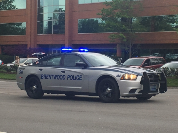 Brentwood police