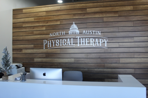North Austin Physical Therapy is now open in Leander. (Marisa Charpentier/Community Impact Newspaper)