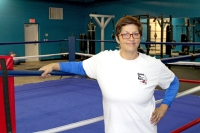 Against the Ropes Boxing Gym is now open in Chandler. (Tom Blodgett/Community Impact Newspaper)