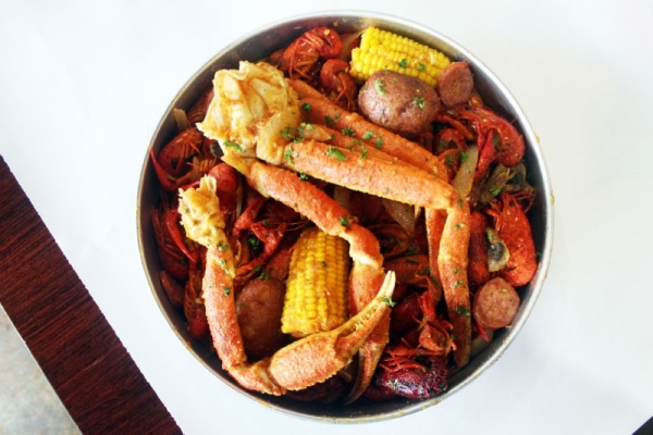 Crawfish Shack & Oyster Bar