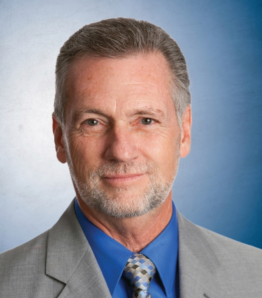 Austin Community College president Richard Rhodes is under contract to continue his position through August 2022 after ACC's board of trustees approved a contract extension in November. Courtesy ACC
