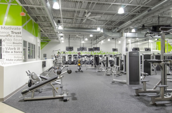 Fit Factory is now open in Colleyville. (Courtesy Fit Factory)
