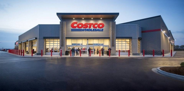 Costco Wholesale opened a new location in Cypress this year. (Courtesy Costco Wholesale)