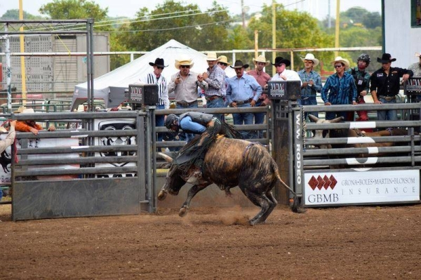 The Comal County Fair Association and Comal County Junior Livestock Association are working with the city of New Braunfels to develop a master plan for the fairgrounds. (Courtesy CCFA)
