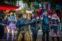 Stories regarding the 45th season of the Texas Renaissance Festival were among the most read stories of 2019 in Tomball and Magnolia. (Courtesy Texas Renaissance Festival)