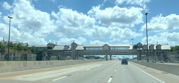 The Mobility Authority operates several toll roads in Central Texas, including Toll 183A in Cedar Park. (Amy Denney/Community Impact Newspaper)