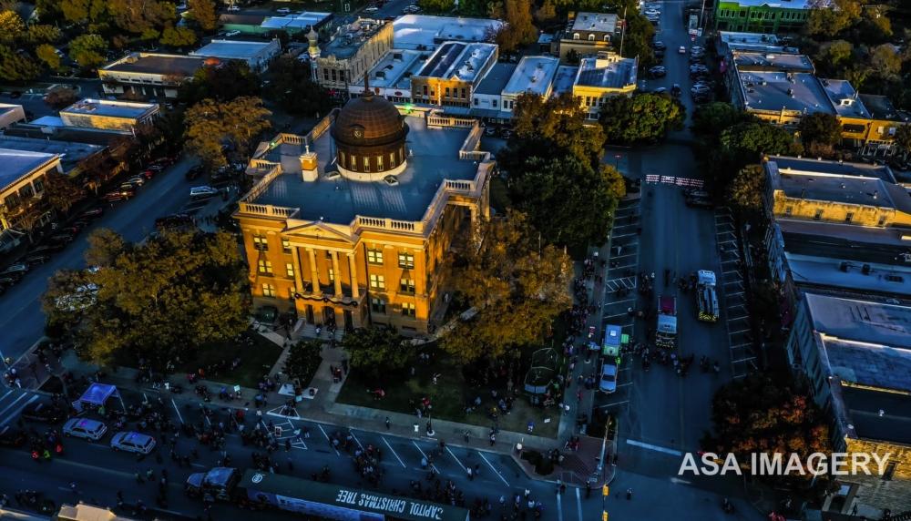 ASA Imagery drone photograph