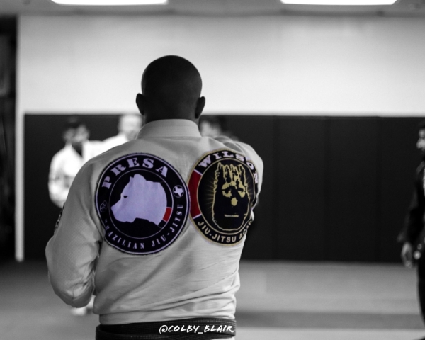 Presa Brazilian Jiu-Jitsu opened Dec. 7, 2015. (Courtesy Presa Brazilian Jiu-Jitsu)