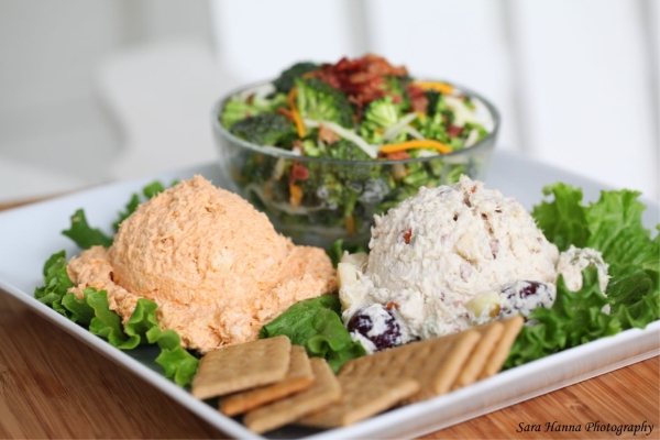 Chicken Salad Chick will open a Kingwood location in mid-January. (Courtesy Chicken Salad Chick)