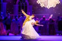theater performance of Cinderella