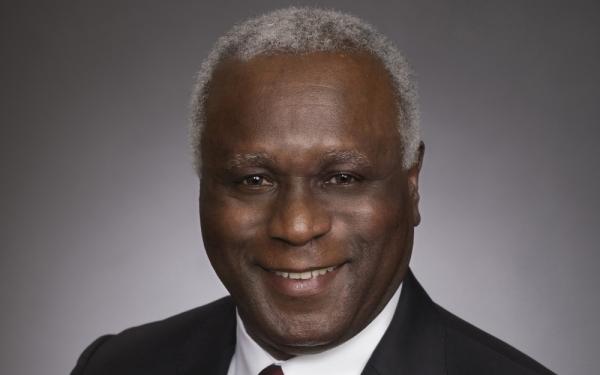 Dr. Archie L. Blanson