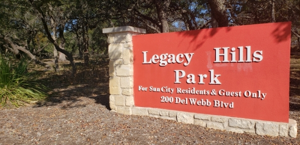 Sun City board decided will not move forward with additional pickleball courts after community outcry Jan. 3. (Ali Linan/Community Impact Newspaper)