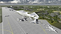 Rendering courtesy Houston Airport System
