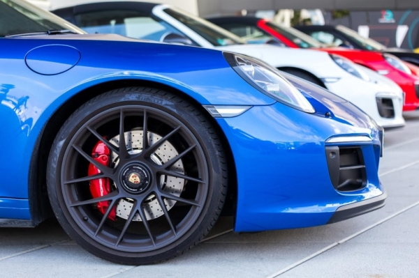 An AutoNation Porsche service center is expected to open in McKinney on Hardin Boulevard. (Courtesy Adobe Stock)