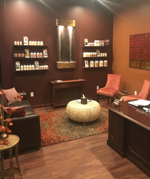 BeBalanced will open sometime in January at 3290 Main St., Ste. 204, Frisco. The hormone weight loss center offers a non-medical, holistic approach to weight gain, PMS and menopause symptoms. (Courtesy BeBalanced)