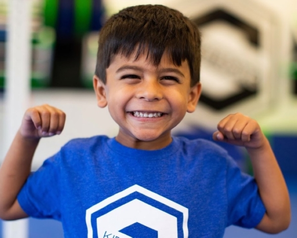 KidStrong West Plano opened Jan. 10 at 6101 Windhaven Parkway, Plano. (Courtesy KidStrong)