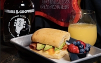 Guitars & Growlers is among 29 other restaurants that open in McKinney during 2019. (courtesy Guitars & Growlers)