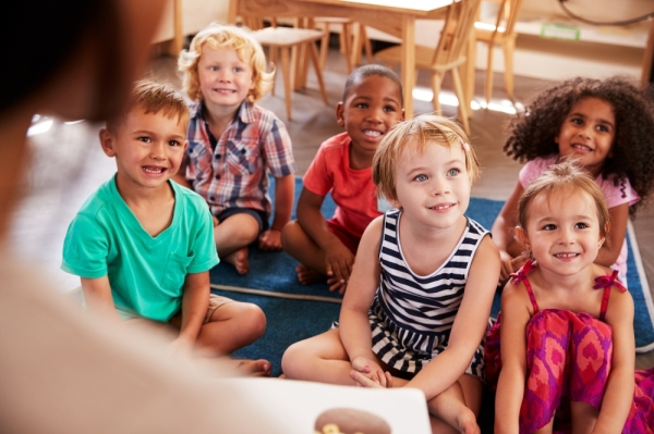 Cy-Fair ISD launched full-day pre-K on Jan. 6. (Courtesy Fotolia)