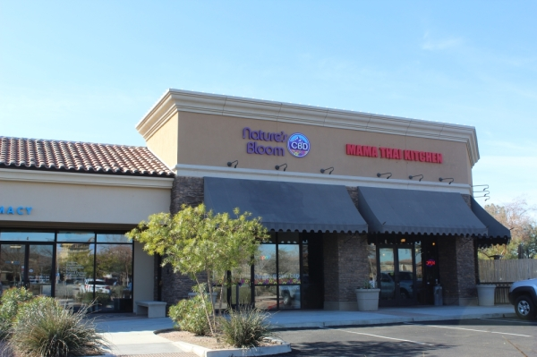 Nature's Bloom recently opened its new Chandler location. (Courtesy Nature's Bloom)