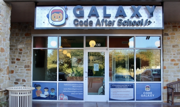 code galaxy storefront