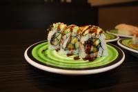 Kura Revolving Sushi Bar is now open. (Jen Para/Community Impact Newspaper)
