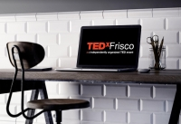 The inaugural TEDxFrisco event begins at 1 p.m. Jan. 11. (Courtesy TEDxFrisco)