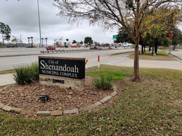 Shenandoah's population grew more than 20% from 2013 to 2018 according to recent 5-year estimates from the U.S. Census Bureau American Community Survey. Ben Thompson/Community Impact Newspaper