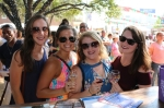 GrapeFest is held each year in Grapevine. (Courtesy Grapevine Convention & Visitors Bureau)