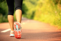 Richardson is competing in a statewide fitness challenge. (Courtesy Adobe Stock)