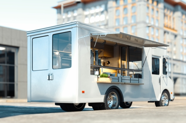 Richardson City Council discussed proposed changes to its mobile food vendor ordinance at its Jan. 13 meeting. (Courtesy Adobe Stock)