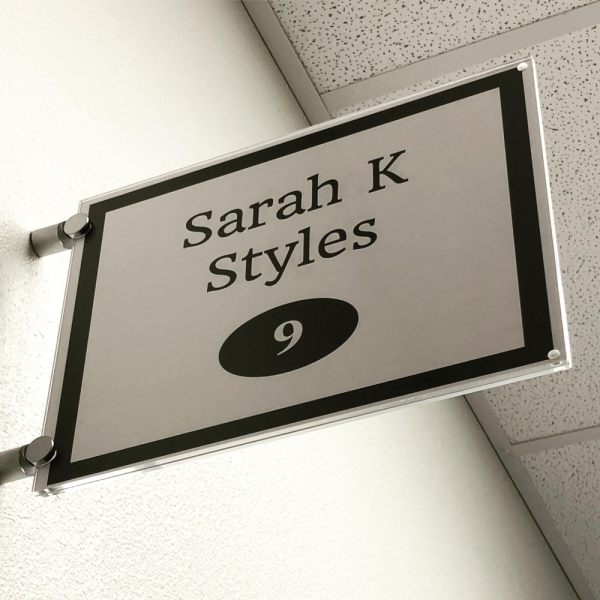 Sarah K Styles, a salon located within Meraki Salon Studios in Round Rock, opened Jan. 14. (Courtesy Sarah Kesinger)
