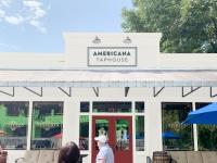 Americana Taphouse