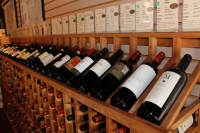 McKinney Wine Merchant will relocate from its current location to a new space on the southeast corner of Virginia Parkway and US 75. (Jean Ann Collins/Community Impact Newspaper)