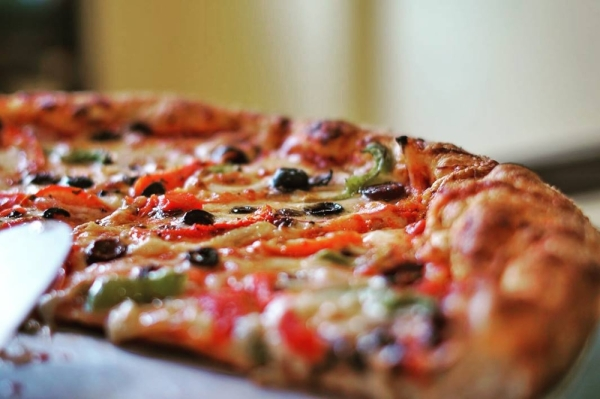 Marini's Pizza is coming to Oak Ridge North in February and will offer carryout and delivery orders. Courtesy Marini's Pizza