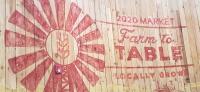 2020 Market, Scratch Kitchen & Bar opened Jan. 1. (Ali Linan/Community Impact Newspaper)