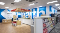 CVS said its new HealthHub concept will open at stores on Kuykendahl Road and FM 1488 this month. (Courtesy CVS Health)