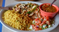 Fiesta Azteca, a Mexican restaurant straddling Kingwood and Humble, had been open 15 years. (Kathleen Sison/Community Impact Newspaper)